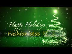 Fashionistas Christmas Boutique - YouTube