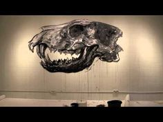 'Hypnagogia' By ROA, Solo Show & Book launch