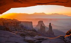 wanna go there. Canyonlands national park