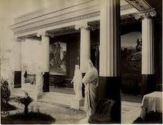 Korfu-villa Sissi.
