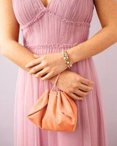 No-Sew Drawstring Purse How-to