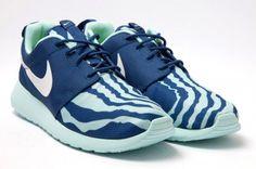 """Nike Roshe Run """"Shorebreak"""" i like it"""