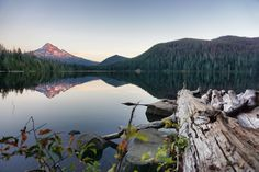 From Crater Lake to the Columbia River Gorge, these 12 amazing places in Oregon will drop your jaw.