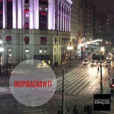 Transformando Espaços - Dicas de Organização: Inspiração 17 # Cidade