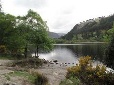 Glendalough –Tal der zwei Seen