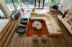 The Leblanc-Cox Residence by Charles Todd Helton 05
