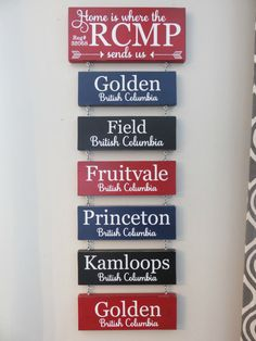 Your place to buy and sell all things handmade Wooden Diy, Wooden Signs, Grey Stain, Arrow Design, Walnut Stain, Family Signs, My Horse, Sign I, Sign Quotes