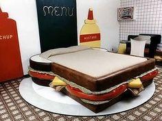 lit sandwich