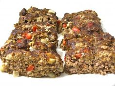 The Best Skinny Meatloaf. This is absolutely delicious. Adding steak sauce to this meatloaf creates the most amazing flavor. Each serving has just 162 calories, 4 grams of fat and 4 Weight Watchers POINTS PLUS. http://www.skinnykitchen.com/recipes/the-best-skinny-meatloaf/