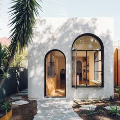 Inspired by Art Deco detailing and P&O architecture. Architecture and design by… Exterior Design, Interior And Exterior, Architecture Design, Architecture Interiors, Business Architecture, Barcelona Architecture, Farmhouse Architecture, Australian Architecture, Design Interiors