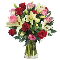 Send Happy Birthday flowers in time for a loved one's birthday with FloraQueen's international flower delivery service to over 100 countries. Unusual Flowers, Love Flowers, Beautiful Flowers, Birthday Flower Delivery, Happy Birthday Flower, Online Flower Delivery, Flower Delivery Service, Flowers Today, Order Flowers