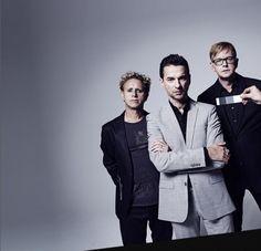 Dave Gahan / Depeche Mode