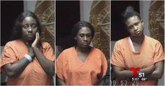 Comparecen ante la corte tres mujeres acusadas de robar en centro comercial de… #Internacionales #centrocomercial #mujeres #PalmBeach #robo