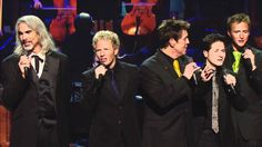 I Then Shall Live [Live] Gaither Vocal Band and Ernie Haase and Signature Sound