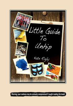 Have you ever worried about not being quite hip enough?   Although it charts my own personal unhip top 50 with the likes of Gilbert O'Sullivan, Morris Dancing and Shopping Trolleys and Brollys, I picked those with a universally unhip feeling to them.  http://www.amazon.co.uk/gp/product/B00C121N2E