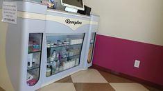 Salon reception counter (Business Equipment) in Kansas City, MO