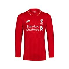 617acf065 21 Best New Balance 2015 16 Liverpool FC Home Kit images