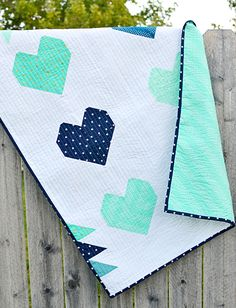 How to take better pictures of your quilts