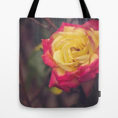 Full bloom $22 for tote