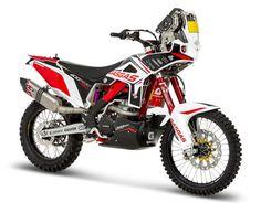 I want this GAS GAS EC 450 RAID - very nice @gasgasmotos @@