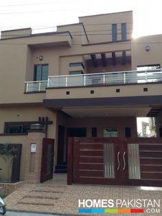 5 marla maison à vendre à lahore sur les acomptes