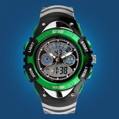 Watches Inventive Skmei Fashion Casual Kids Watches 5bar Waterproof Quartz Wristwatches Jelly Kids Clock Children Watch Montre Enfant Aesthetic Appearance