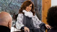 Image copyright                  Reuters Image caption                                      Ms Fernandez spoke to foreign correspondents at her home in El Calafate, Patagonia                                Former Argentine President Cristina Fernandez de Kirchner says she is not afraid of going to prison as a result of the corruption charges she faces. Ms Fernandez has been accused of making fraudulent currency transactions during her time in