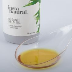 Oils - Neem Oil