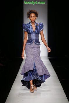shweshwe traditional dresses - Google Search