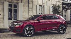#Citroen #Wild #Rubis #Concept, il #prototipo del #SUV francese sarà in commercio tra 2 anni. Ne è convinto #Frederic #Banzet, amministratore delegato di Citroen, che si dice sicuro di poter produrre il nuovo SUV in tempi brevi; la #vettura è stata presentata ufficialmente qualche mese fa al #Salone di #Shanghai. Citroen Wild Rubis Concept dovrebbe essere commercializzato per fine 2014 o inizio 2015...   Leggi l'articolo intero https://www.facebook.com/photo.php?fbid=567412559975347