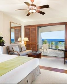 standard rooms are on the smaller side but the views are expansive
