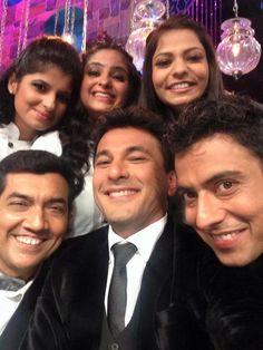 20 Best Masterchef India Season 4 images | Season 4, Gandhi