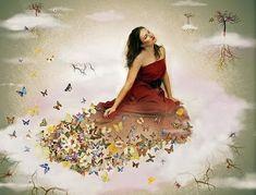Blog de Frases e Pensamentos: Borboletas