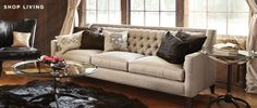Quality Home and Office Furniture | Arhaus Furniture