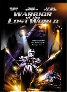 Warrior of the Lost World 1983