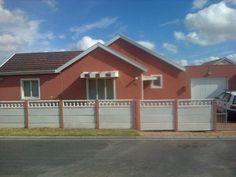 3 bedroom house in Weltevreden Valley, , Weltevreden Valley, Property in Weltevreden Valley - T181786
