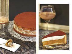 . A német recept alapján készült tortát a borban érlelt alma újszerű, karakteres íze dobja fel, amely a sütemény krémjének lágyságával lesz tökéletes egész