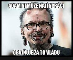 Adam... | torpeda.cz - vtipné obrázky, vtipy a videa