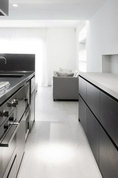 #architecture #design #interiors #kitchen style #home decor #modern #minimal #contemporary