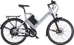 Klever S45  (Modell 2014)  #ebike #pedelec #elektrofahrrad Folding Bicycle, Bicycle Design, Retro Futurism, Bike, Wheels, Range, Future, Veil, Bicycling