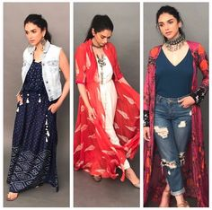 Go global and stay rooted! my fav Easy breezy summer looks for you. with (Link in the bio) Western Dresses, Western Outfits, Indian Dresses, Indian Outfits, Cowgirl Outfits, Glamouröse Outfits, Casual Outfits, College Outfits, Work Outfits