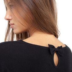 Image Vestido de algodón de cachemir R essentiel