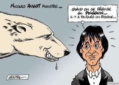 """""""Séquence législative"""" avec Nicolas Tulop"""