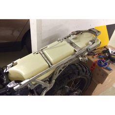 Rade Garage Under-Seat Tank KTM Adventure 950/990 - Most Wanted Warehouse