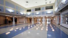 Fr. Tolton Catholic High School - PWArchitects, Inc.