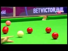 Awesome Ronnie OSullivan  Best Snooker World championship Tricks Video
