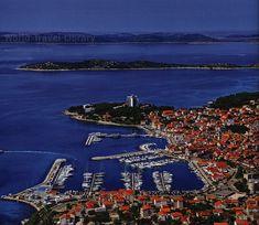 Sibenik-Knin co., Dalmacia r. Travel Brochure, World Traveler, Wonders Of The World, City Photo, Places To Visit, Croatia Travel, Memories, Explore, Country