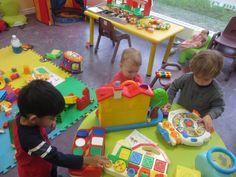 Learning Centers, Early Learning, After School Care, Garden Nursery, Oldest Child, Nursery School, Pre School, Ontario, Families