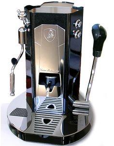 10 Irresistibles cafeteras de diseo Wild Style Magazine Coffee, Tea & Espresso Appliances - amzn.to/2iiPu7K Tools & Home Improvement - Coffee, Tea & Espresso Appliances - http://amzn.to/2lyIEN6