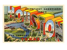 A postcard